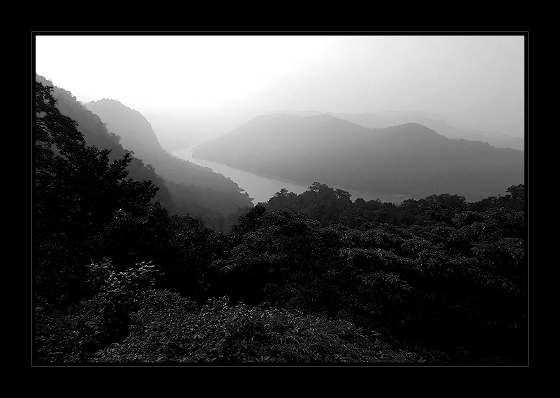 Sharavathi Valley - Jungles   | Fine Art | Creative & Artistic Nature Photography | Copyright © 1993-2016 Ganesh H. Shankar